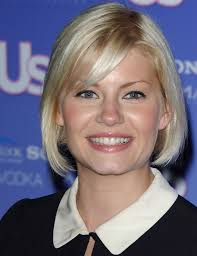more pics of elisha cuthbert b o b 1 of 5 short hairstyles