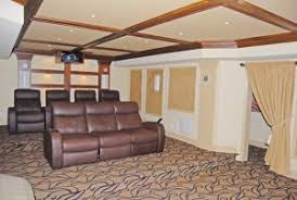 home theater design solutions rodman construction group