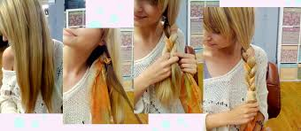 braided scarf ruche project diy braided scarf tutorial