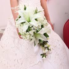 bouquet for wedding aliexpress buy new arrival pink ivory silk wedding