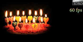 happy birthday candle happy birthday candles by catsence videohive