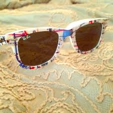 offray accessories 70 ban accessories raybans white background with multi