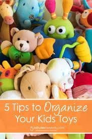 organize your kid u0027s toys