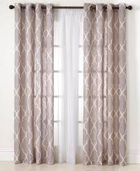 Pink And Gray Curtains Living Room Wide Curtains With Curtains For My Living Room Also