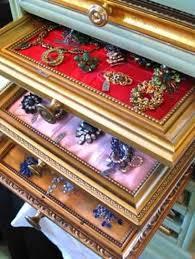 grillage a poule pour meuble 22 idées de rangement pour vos bijoux trucs et bricolages