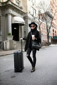 travel outfits images How to pick your travel outfits glam radar jpg