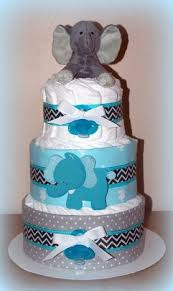 168 best diaper cake ideas images on pinterest elephant diaper