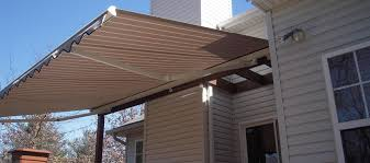 Cool Awnings Retractable Awnings U2013 Coolvue