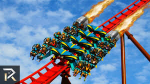 10 amusement park rides dangerous for the u s