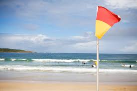 Beach Red Flag Stronger Warnings Needed On Queensland Beaches Uq News The