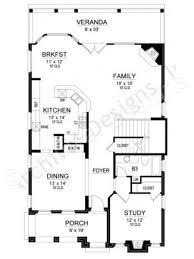 house plan 888 13 victoria tudor house plans narrow floor plans
