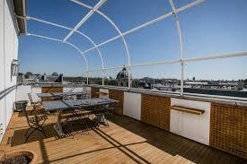 Appartement Toit Terrasse Paris Location Appartement Meublé Rue Des Beaux Arts Paris Ref 12543