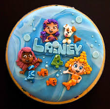 bubble guppies birthday cake supplies for the party u2014 wow pictures