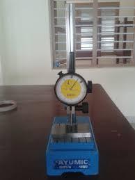 metrology measurement