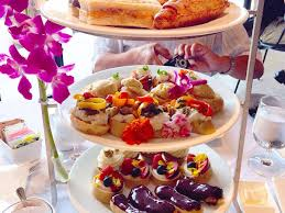 Party Rental Los Angeles Yelp 13 Posh Places For Afternoon Tea In Los Angeles Updated
