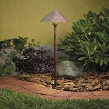 Kichler Led Landscape Lighting by Kichler Path Lights Landscape Lighting Lamps Plus