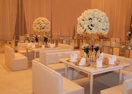 White Rose Furniture White Rose Wedding Decoration Damas Flowers