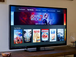 how to find 4k and hdr content with apple tv imore