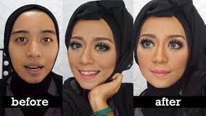 tutorial make up barbie by belle riasan untuk kulit sawo matang inivindy
