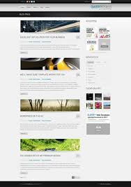qwertypress wordpress template wp corporate wordpress themes