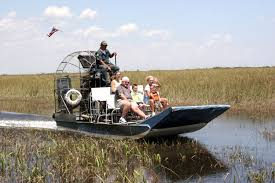 fan boat tours miami outdoor activities for kids and families in miami time out