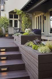 Veranda Decking Designs Covered Patios Patio Design And Patio by Best 25 Raised Deck Ideas On Pinterest Patio Deck Designs Deck