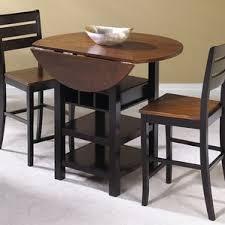 Kitchen Bar Table Sets by Shelved Pub Tables U0026 Bistro Sets You U0027ll Love Wayfair