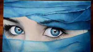 image gallery most beautiful eyes drawing