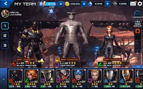 marvel future fight cheats and hacks clever card game