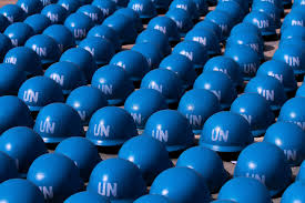 united nations peacekeeping and opportunities for reform