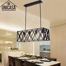 ilot de cuisine antique îlot de cuisine les suspendues antique en fer forgé éclairage