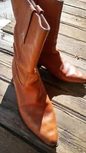 womens cowboy boots size 9 1 2 cole haan cowboy boots s s size 9 1 2 b color ebay