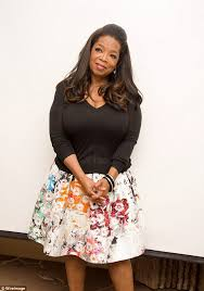 Oprah Winfrey Resume Oprah Winfrey Reveals Why She Chose Not To Have Children Daily