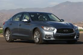 2015 infiniti q50 warning reviews top 10 problems you must know