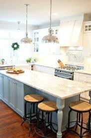 kitchen island space requirements kitchen island with end seating minimum overhang kitchen island