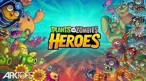 plant vs apk mod plant vs zombies heroes v1 22 12 mod apk is available udownloadu