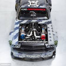 all wheel drive mustang conversion ken block s hoonicorn v2 5 features you didn t existed