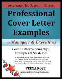 Resume Cover Letter Creator by Teena Rose Professional Profile