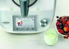 de cuisine thermomix thermomix le de cuisine qui réunit 12 fonctions