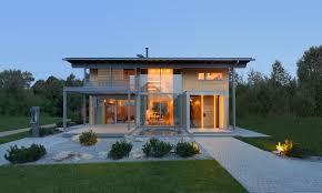 Architektenhaus Kaufen Nachhaltig Bauen Beginnt Schon Vor Dem Entwurf Aktion Pro Eigenheim
