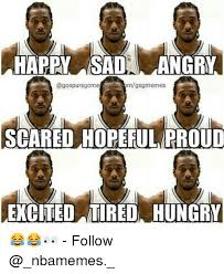 Memes Scared - happy sad angry mgsg memes scared hopeful rroud excited tired