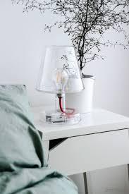 Lampen Fuer Schlafzimmer Schlafzimmer Im Skandinavischen Stil Neu Eingerichtet Und