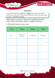 buy worksheets for class 4 maths environmental science evs and