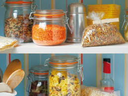 how to store food in cupboards how to get rid of pantry bugs food network fixes for