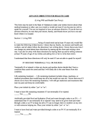 bill of sale form rhode island advance health care directive form