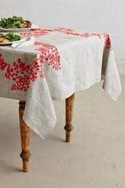 Drafting Table Cover Embroidered Table Linens Foter