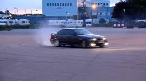 bmw e36 m3 drift bmw m3 e36 3 2 drift practice