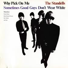 Plain And Fancy Plain And Fancy The Standells Why Pick On Me 1966 Us Superb