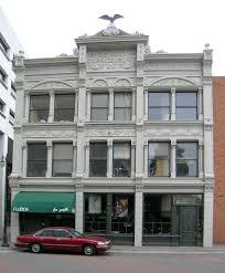 detroit cornice and slate company building wikipedia