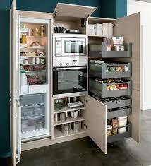 kitchen appliance storage ideas breathtaking kitchen appliance storage here are some sles of